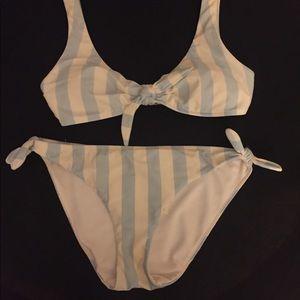 Hollister 2 Piece Swimsuit